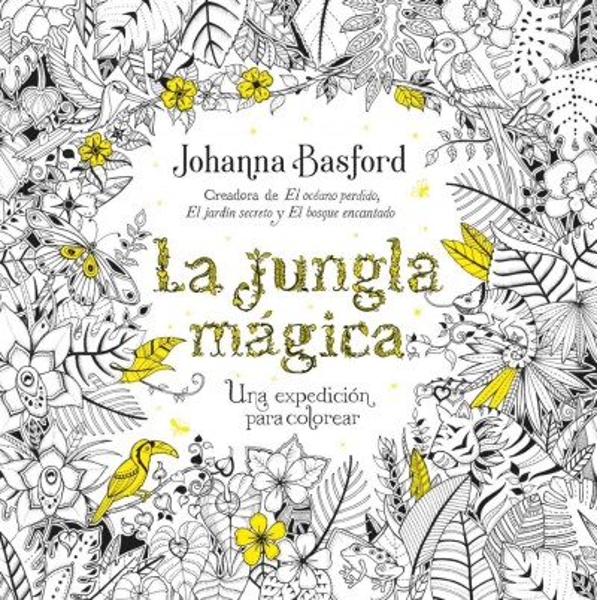Jungla m墔ica/ Magical Jungle