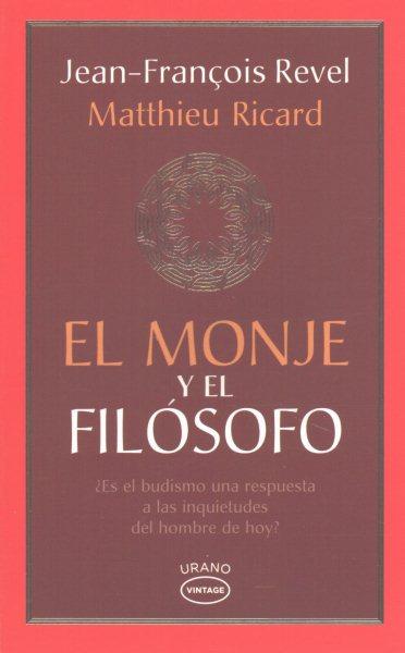 El monje y el filosofo/ Tha Monk and the Philosopher