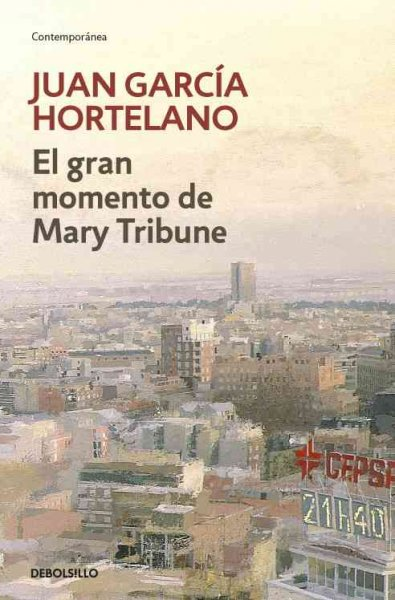 Gran momento de Mary Tribune