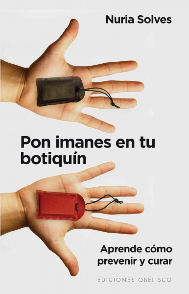 Pon imanes en tu botiquin/ Put Magnets in your Medicine Cabinet