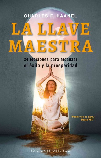 La llave maestra/ The Master Key
