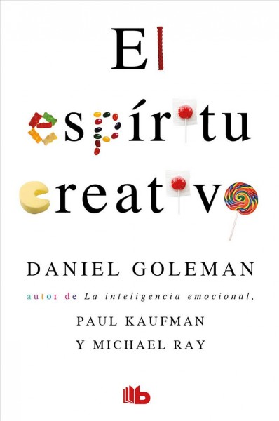 Espiritu creativo / The Creative Spirit