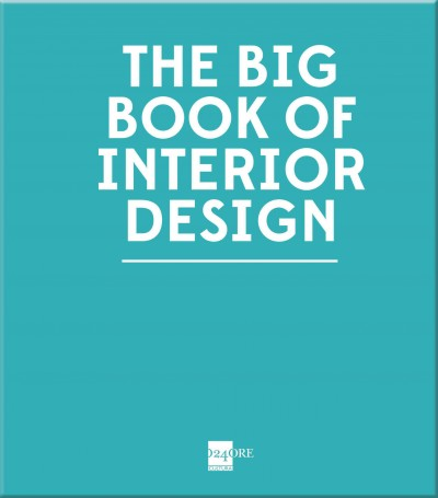 The big book of interior design /