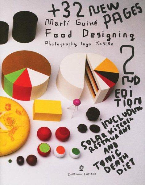 Food designing /
