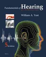 Fundamentals of hearing : an introduction /