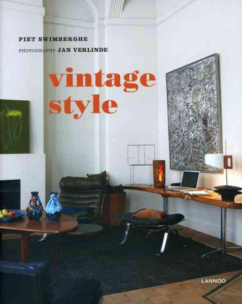 VintageT style