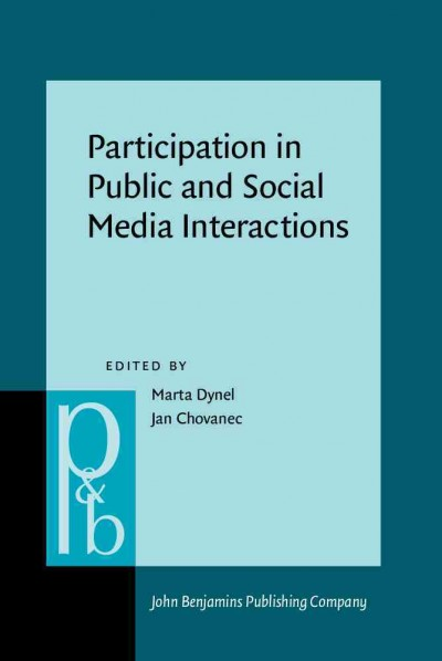 Participation in public and social media interactions /