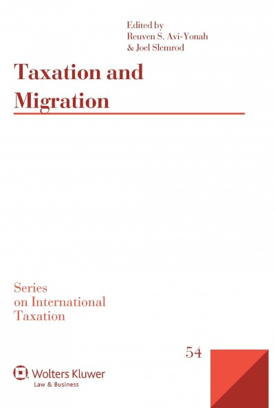 Taxation and migration /