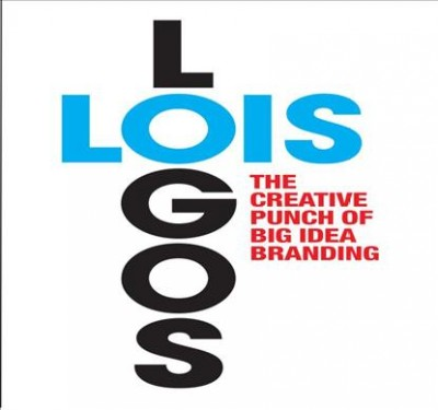 Logos : : the creative punch of big idea branding