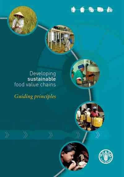 Developing sustainable food value chains:guiding principles
