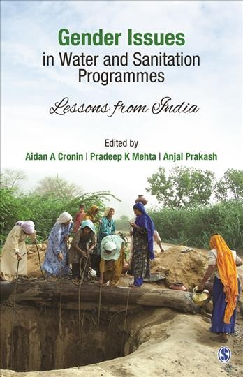 Gender issues in water and sanitation programmes : lessons from India /