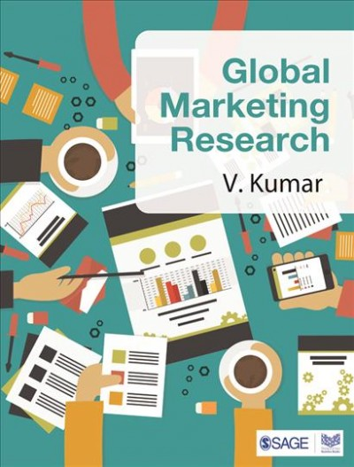 Global marketing research /