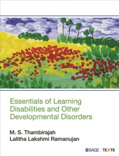 Essentials of learning disabilities and other developmental disorders /
