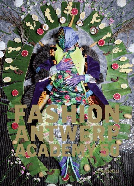 Fashion Antwerp Academy 50 /