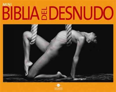 Mini Biblia del Desnudo/ Mini Nude Bible