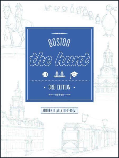 The Hunt Boston