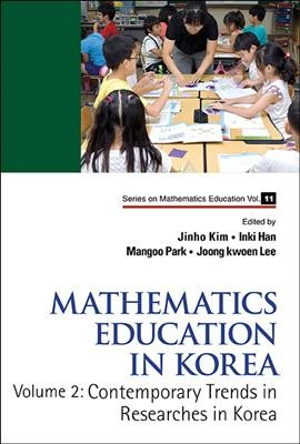 Mathematics education in Korea.