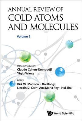 Annual review of cold atoms and molecules /