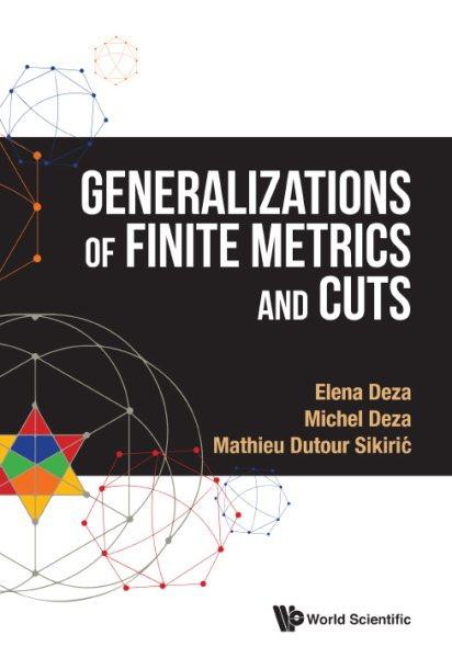 Generalizations of Finite Metrics and Cuts