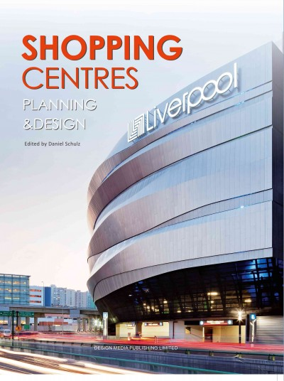 Shopping centres : : planning & design