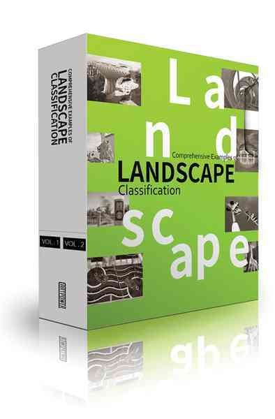 Comprehensive examples of landscape classification /