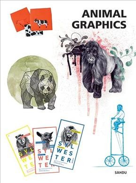 Animal graphics /