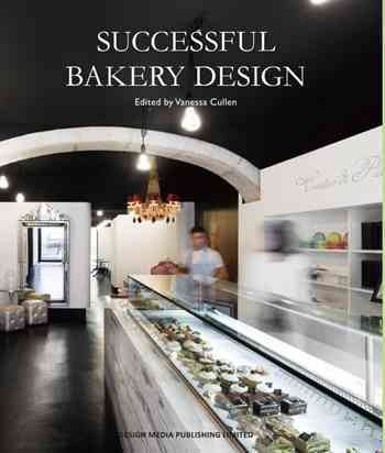Successful bakery design /