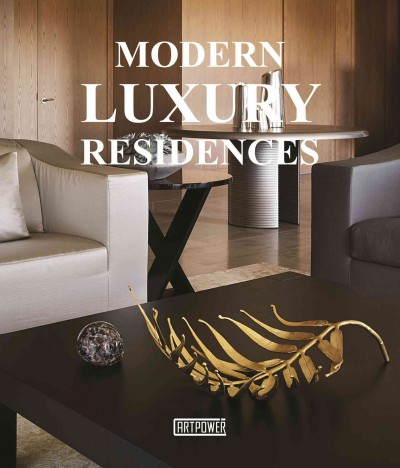 Modern luxury residences.