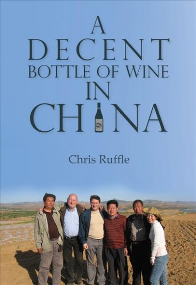 A Decent Bottle of Wine in China