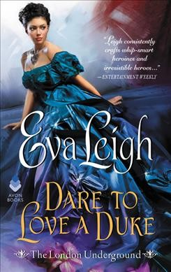 Dare to Love a Duke - Eva Leigh