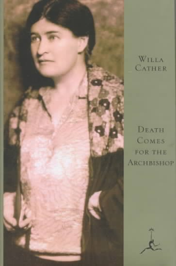 an analysis of perseverance to attain ones goal in death come for the archbishop by willa cather Healing before death as well as prayers for a peaceful final perseverance cred goal of life: attaining the kingdom of heaven.