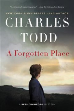 book A Forgotten Place by Charles Todd