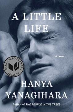 book A Little Life by Hanya Yanagihara