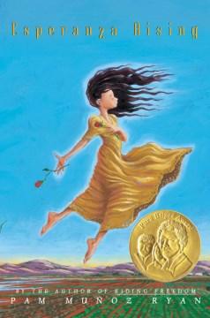 book Esperanza Rising by Pam Munoz Ryan