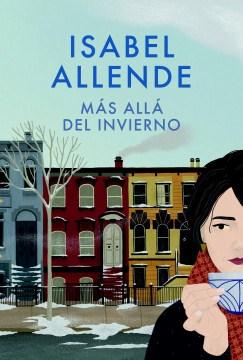 book Más allá del invierno by Isabel Allende