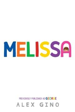 book George by Alex Gino