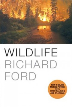 book Wildlife by Richard Ford