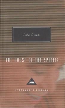 book La casa de los espíritus by Isabel Allende