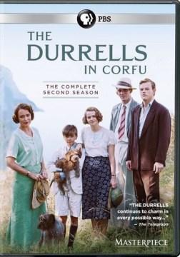 The Durrells in Corfu (TV Series)