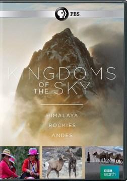 film Kingdoms of the Sky (2018)