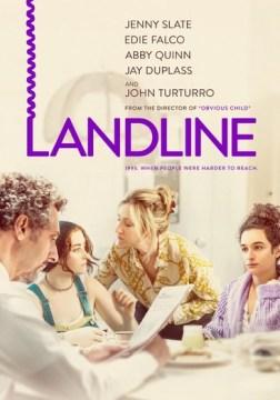 movie Landline (2017)