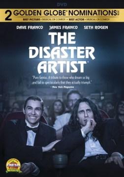 movie The Disaster Artist (2018)