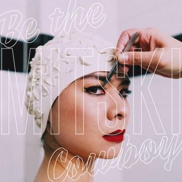 musical CD Be the Cowboy - Mitski (2018)