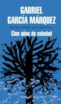 book Cien años de soledad by Gabriel García Márquez