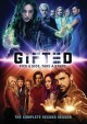The gifted. The complete season two