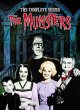 The Munsters. The complete second season.