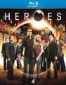 Heroes. Season 4