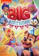Nick Jr. Big birthday bash