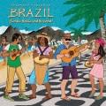 Putumayo presents Brazil : samba, bossa and beyond!