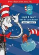 Look & learn with the Cat in the Hat. Season 1. Volume 4